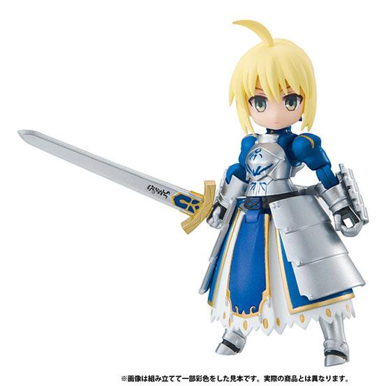 デスクトップアーミー Fate/Grand Order3個入りBOX が登場!BOX購入特典もあり! 0307hobby-fgo-da-IM004