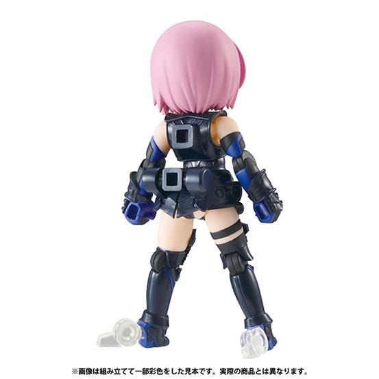 デスクトップアーミー Fate/Grand Order3個入りBOX が登場!BOX購入特典もあり! 0307hobby-fgo-da-IM005