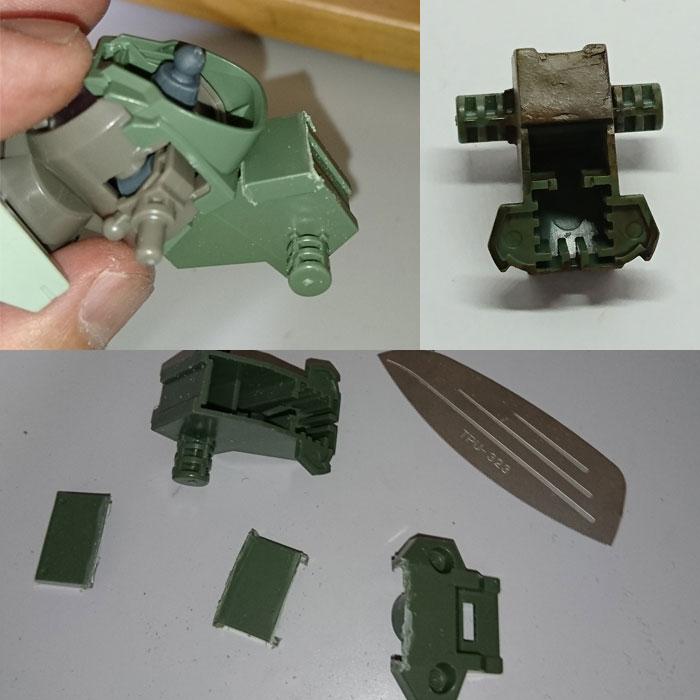 HGBF ストライカージンクス 改修と塗装が完成!砂漠仕様にしようとしたら茶色い物体となってしまった。 0312hobby-gunpla-IM004