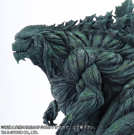 東宝30cmシリーズ GODZILLA 怪獣惑星 ゴジラ・アース ソフビが予約開始!全高約32cmのビッグサイズで立体化! 0317hobby-GODZILLA-IM003