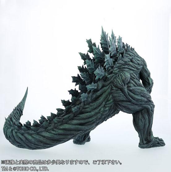 東宝30cmシリーズ GODZILLA 怪獣惑星 ゴジラ・アース ソフビが予約開始!全高約32cmのビッグサイズで立体化! 0317hobby-GODZILLA-IM004