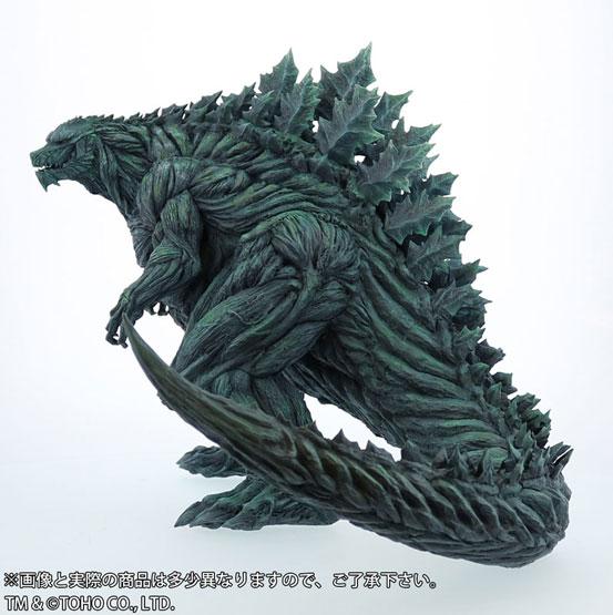 東宝30cmシリーズ GODZILLA 怪獣惑星 ゴジラ・アース ソフビが予約開始!全高約32cmのビッグサイズで立体化! 0317hobby-GODZILLA-IM005