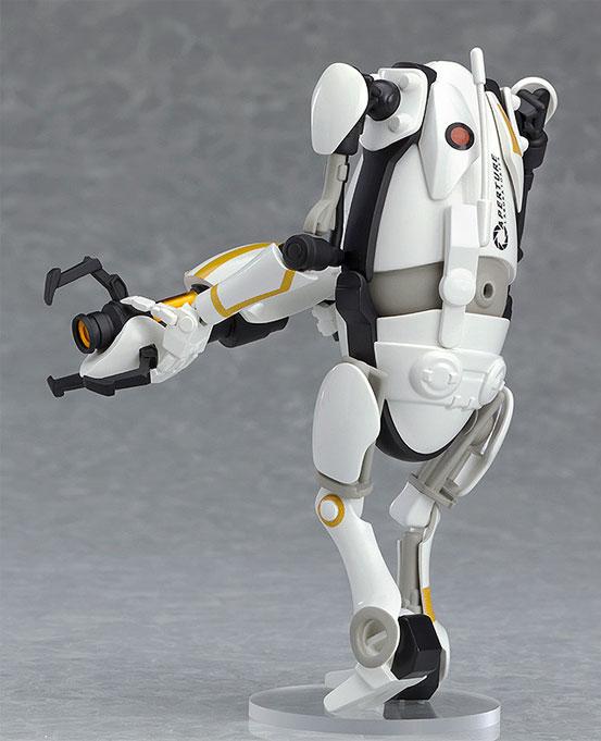 グッスマ「ねんどろいど Portal2 P-Body / Atlas」が予約開始!ポータルガンや、ポータルそのものが2個付属! 0412hobby-portal-IM003