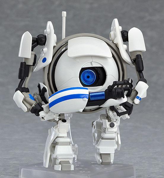 グッスマ「ねんどろいど Portal2 P-Body / Atlas」が予約開始!ポータルガンや、ポータルそのものが2個付属! 0412hobby-portal-IM004