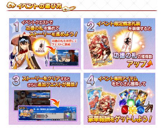 Fate/GO 期間限定イベント「復刻:星の三蔵ちゃん、天竺に行く ライト版」が開催!ピックアップ召喚も同日開催! 0416game-fgo-news-IM001