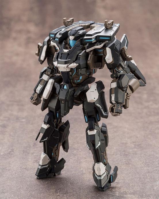 ファンタシースターオンライン2 A.I.S Black Ver. プラモデルが予約開始!完全新規パーツとして凍結弾が付属! 0417hobby-ais-IM003