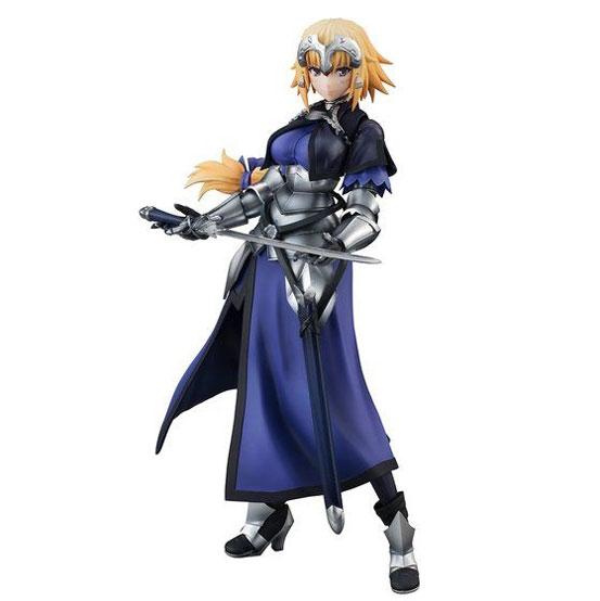 ヴァリアブルアクションヒーローズDX Fate/Apocrypha ルーラー 可動フィギュアが登場! 0419hobby-jane-IM003