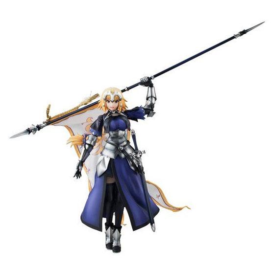 ヴァリアブルアクションヒーローズDX Fate/Apocrypha ルーラー 可動フィギュアが登場! 0419hobby-jane-IM008