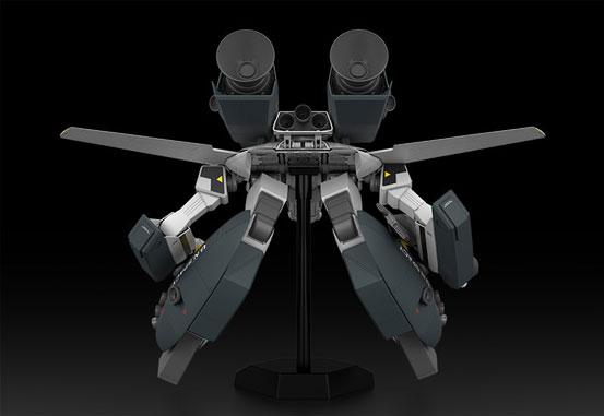 驚異の全長約57cm!PLAMAX 超時空要塞 マクロス VF-1 スーパー/ストライク ガウォーク バルキリー プラモデルが予約開始! 0424hobby-palamax-IM004