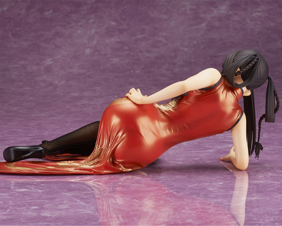 ※DMM在庫あり(2/25)。T2 ART☆GIRLS 紅 美華 フィギュアがネイティブ/DMM限定で登場! 0427hobby-native-IM002