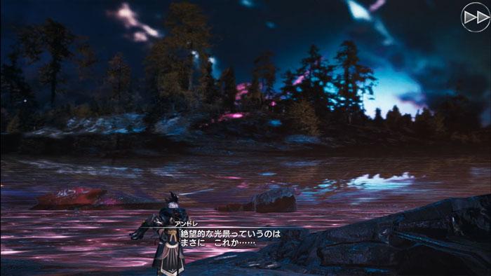 メビウスFF 破滅の戦士篇 第1章 予言なき世界 が配信開始!新しい主人公に新しいバトルシステム、そして大量のプレゼント! 0429game-mobius-IM002