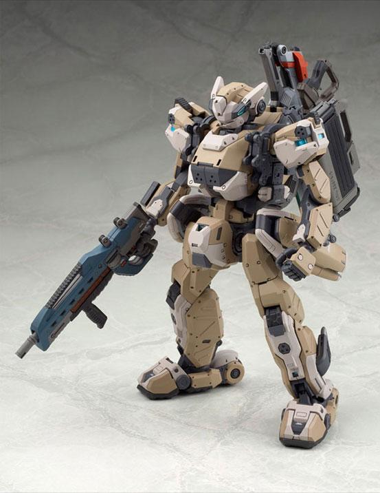 アルター「1/35 ボーダーブレイク クーガーNX 強襲兵装」プラモデル が登場!コクピットハッチの内部も精密に再現! 0509hobby-boder-IM002