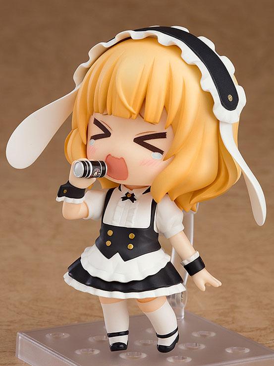 ウサギの「あんこ」も付属!グッスマ「ねんどろいど ご注文はうさぎですか?? シャロ」可動フィギュア が予約開始! 0510hobby-syaro-IM004