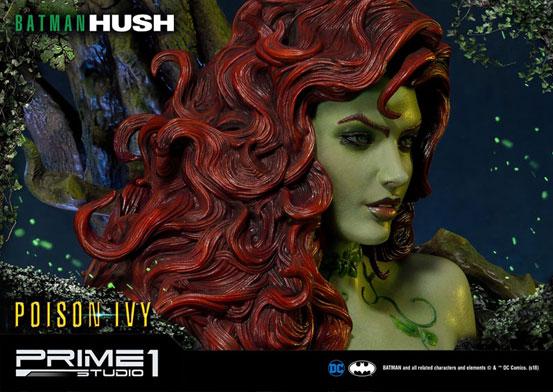 プライム1スタジオ「ミュージアムマスターライン/ バットマン ハッシュ: ポイズン・アイビー」1/3 スタチュー が予約開始! 0518hobby-poison-IM006