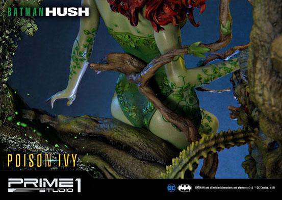 プライム1スタジオ「ミュージアムマスターライン/ バットマン ハッシュ: ポイズン・アイビー」1/3 スタチュー が予約開始! 0518hobby-poison-IM008