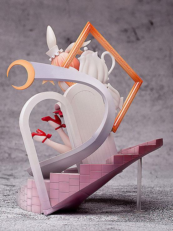 FairyTale-Anotherシリーズ第5弾!Myethos「不思議の国のアリス-Another 白ウサギ」フィギュアが予約開始! 0522hobby-alice-IM003