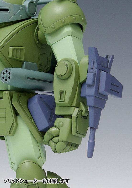 WAVE「装甲騎兵ボトムズ スコープドッグ ターボカスタム[ST版]」プラモデルが予約開始!ST版4機セットの単品発売が決定! 0529hobby-votoms-IM001