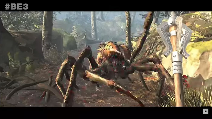 """The Elder Scrolls""のスマホゲーム「The Elder Scrolls: Blades」を発表!βテストの募集も開始! 0612game-news-IM003"