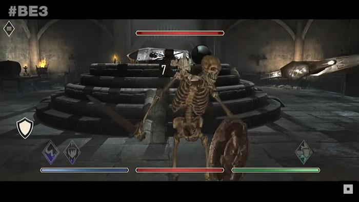"""The Elder Scrolls""のスマホゲーム「The Elder Scrolls: Blades」を発表!βテストの募集も開始! 0612game-news-IM004"