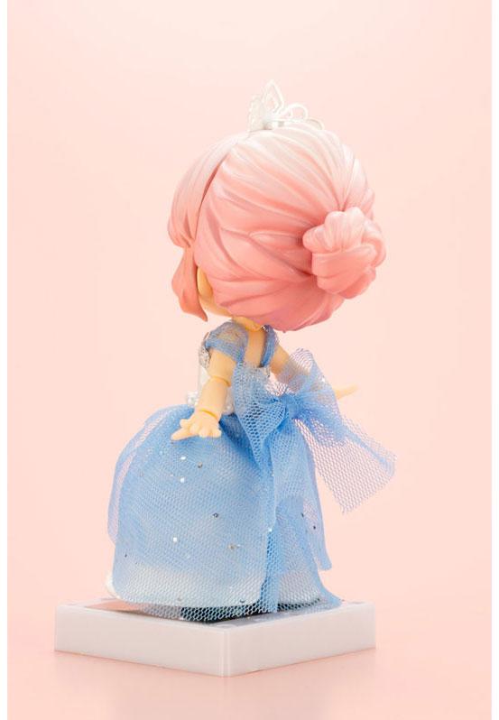 ガラスの靴にカボチャの馬車も!コトブキヤ「キューポッシュフレンズ シンデレラ-Cinderella-」が予約開始! 0612hobby-qpo-IM007