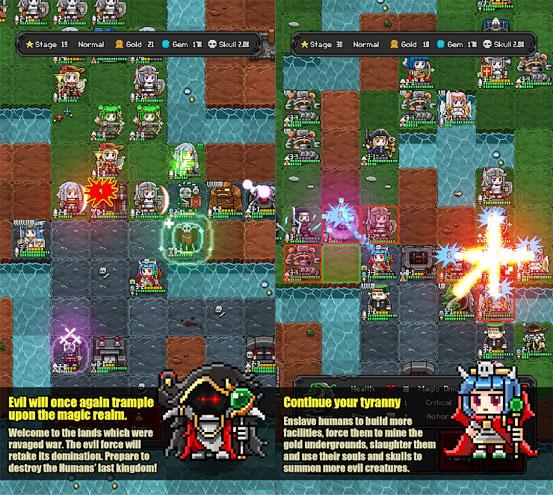 GAMEVILによる新作ヒロチャ系RPG「ジャイアンツウォー」などが配信開始。新作無料スマホゲームアプリ情報 (6/13) 0613game-new-IM001