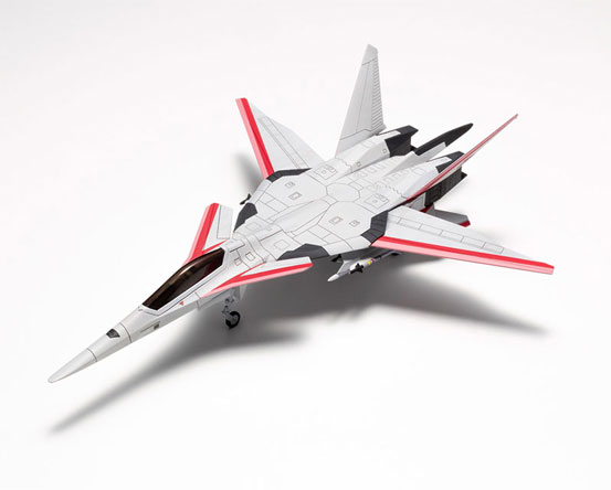 1/144 ACE COMBAT INFINITY XFA-27 通常版/〈For Modelers Edition〉 プラモデルが予約開始! 0614hobby-ace-c-IM001