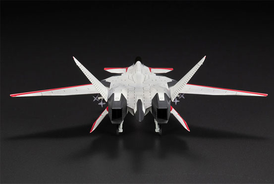 1/144 ACE COMBAT INFINITY XFA-27 通常版/〈For Modelers Edition〉 プラモデルが予約開始! 0614hobby-ace-c-IM002