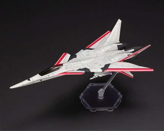 1/144 ACE COMBAT INFINITY XFA-27 通常版/〈For Modelers Edition〉 プラモデルが予約開始! 0614hobby-ace-c-IM004