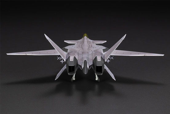 1/144 ACE COMBAT INFINITY XFA-27 通常版/〈For Modelers Edition〉 プラモデルが予約開始! 0614hobby-ace-c-IM006