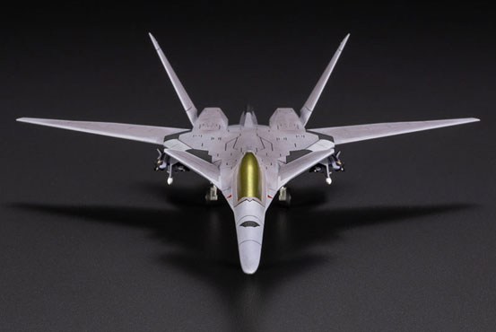 1/144 ACE COMBAT INFINITY XFA-27 通常版/〈For Modelers Edition〉 プラモデルが予約開始! 0614hobby-ace-c-IM007