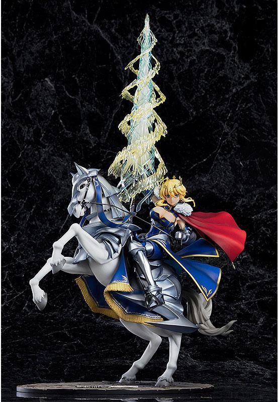 聖槍、抜錨!グッスマ「Fate/Grand Order ランサー/アルトリア・ペンドラゴン」フィギュア が予約開始!霊基第三段階の衣装で立体化! 0614hobby-fgolancer-IM002