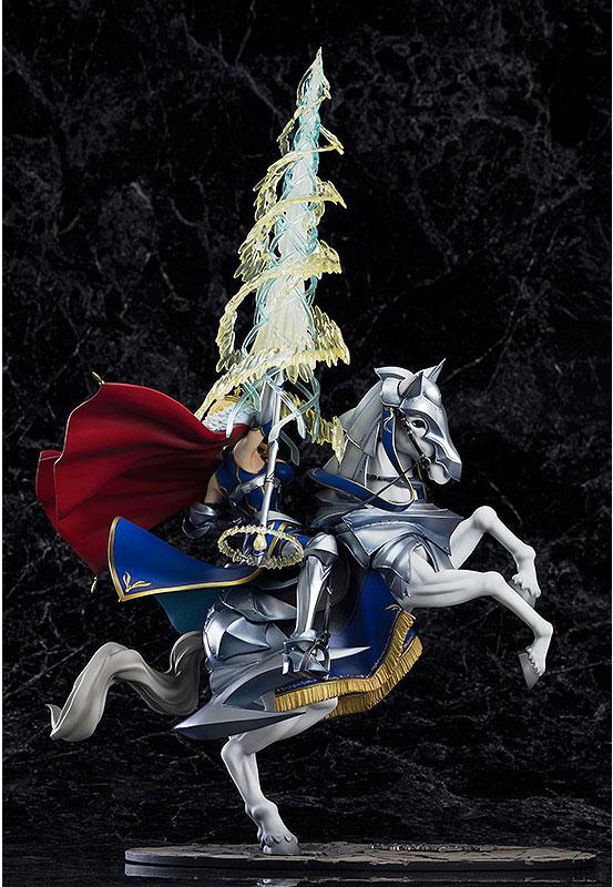 聖槍、抜錨!グッスマ「Fate/Grand Order ランサー/アルトリア・ペンドラゴン」フィギュア が予約開始!霊基第三段階の衣装で立体化! 0614hobby-fgolancer-IM003