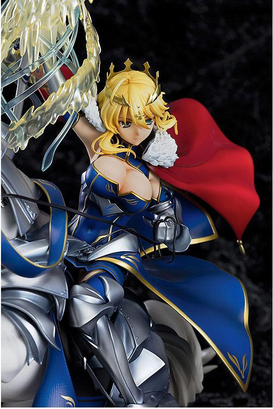 聖槍、抜錨!グッスマ「Fate/Grand Order ランサー/アルトリア・ペンドラゴン」フィギュア が予約開始!霊基第三段階の衣装で立体化! 0614hobby-fgolancer-IM004