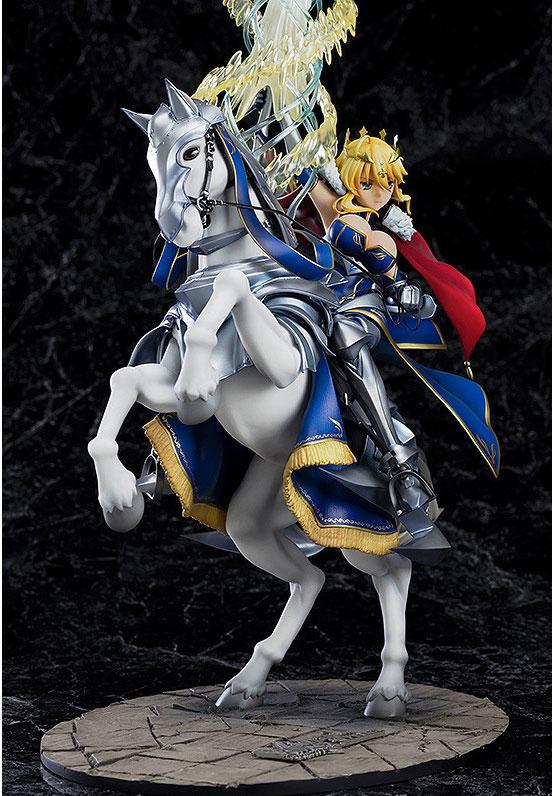 聖槍、抜錨!グッスマ「Fate/Grand Order ランサー/アルトリア・ペンドラゴン」フィギュア が予約開始!霊基第三段階の衣装で立体化! 0614hobby-fgolancer-IM005
