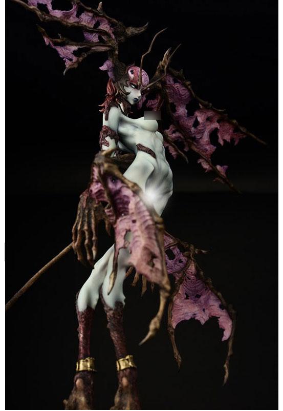 オルカトイズ「デビルマンレディー~The Extreme Devil~」フィギュアが予約開始!禍々しくも美しいビジュアルで立体化! 0615hobby-devil-IM001