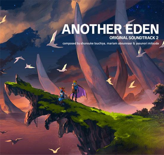 アナザーエデン オリジナル・サウンドトラック 2 が発売!通常版に加え8bitアレンジCD付属版もあり! 0622game-news03-IM001