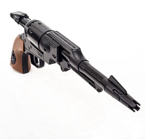 松本零士先生原型監修!コスモ ドラグーン(戦士の銃) 1/1 ウォーターガン が予約開始!全長約39cmのリアルサイズ! 0628hobby-cosmo-IM005