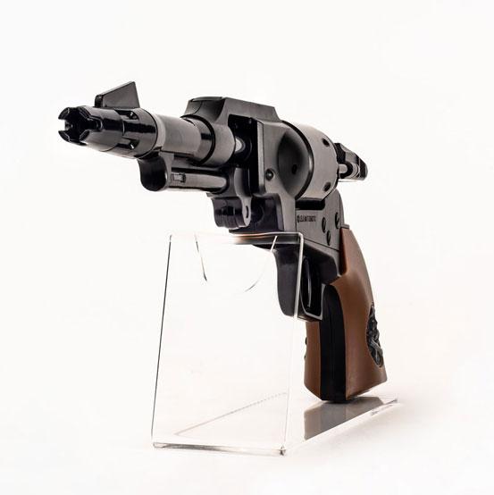 松本零士先生原型監修!コスモ ドラグーン(戦士の銃) 1/1 ウォーターガン が予約開始!全長約39cmのリアルサイズ! 0628hobby-cosmo-IM007