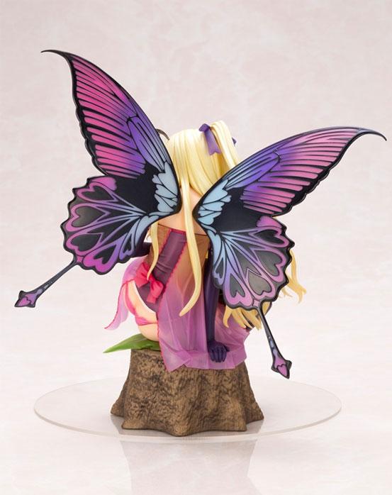Tony'sヒロインコレクション 紫陽花の妖精 アナベル が予約開始!セクシー&キュートなポージングで立体化! 0710hobby-tony-IM002