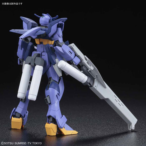 Figure-rise Standard BUILD DIVERS ダイバーナミ など6点。ガンダム ビルドダイバーズ 新作情報※7月21日更新 0704hobby-bd-IM003