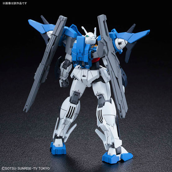 Figure-rise Standard BUILD DIVERS ダイバーナミ など6点。ガンダム ビルドダイバーズ 新作情報※7月21日更新 0705hobby-bd-List-IM001