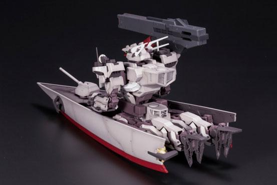 人型から艦艇型に完全変形する海のフレームアームズ!フレームアームズ 金剛 コトブキヤ プラモデルが予約開始! 0705hobby-kongou-IM005