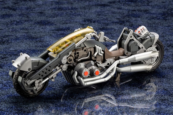 ヘキサギア アビスクローラー/バンディットホイール が登場!クモ型の「アビスクローラー」にバイク型の「バンディットホイール」! 0717hobby-hexia-IM004