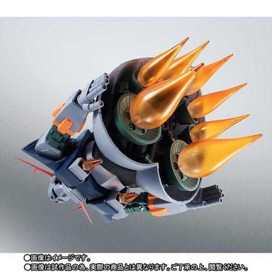 ROBOT魂 〈SIDE MS〉 MSN-02 ジオング ver. A.N.I.M.E. がプレバンにて予約開始! 0719hobby-giong-IM006