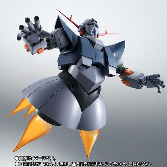 ROBOT魂 〈SIDE MS〉 MSN-02 ジオング ver. A.N.I.M.E. がプレバンにて予約開始! 0719hobby-giong-IM007