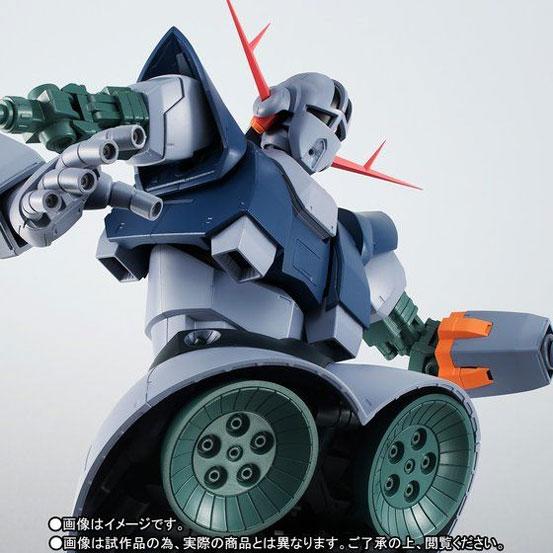 ROBOT魂 〈SIDE MS〉 MSN-02 ジオング ver. A.N.I.M.E. がプレバンにて予約開始! 0719hobby-giong-IM008
