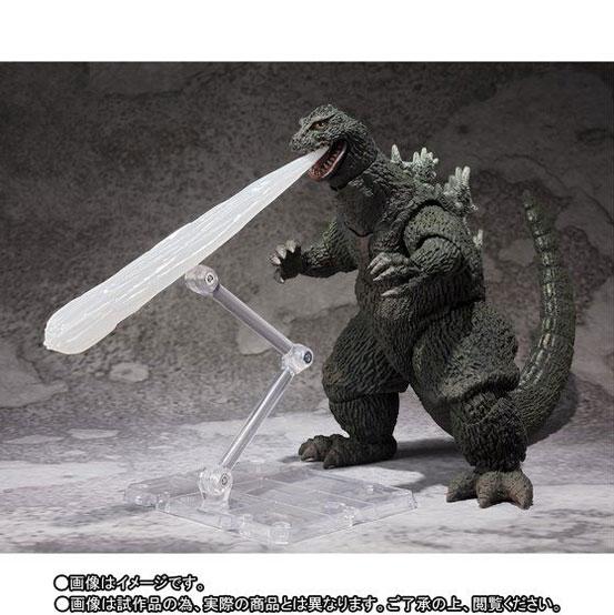 S.H.MonsterArts キングコング対ゴジラ ゴジラ(1962) がプレバンにて予約開始! 0719hobby-godzira-IM001