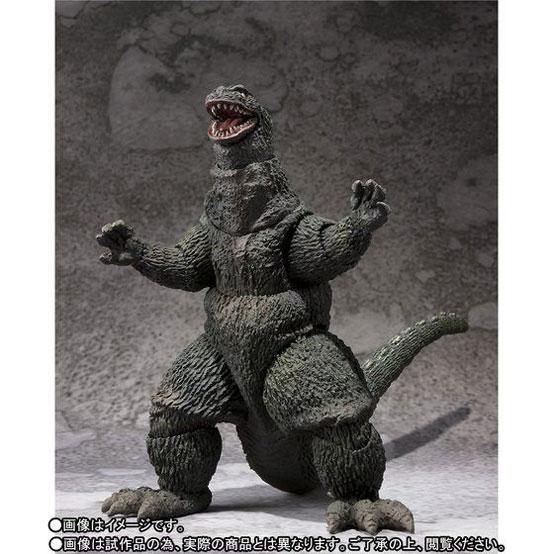 S.H.MonsterArts キングコング対ゴジラ ゴジラ(1962) がプレバンにて予約開始! 0719hobby-godzira-IM002