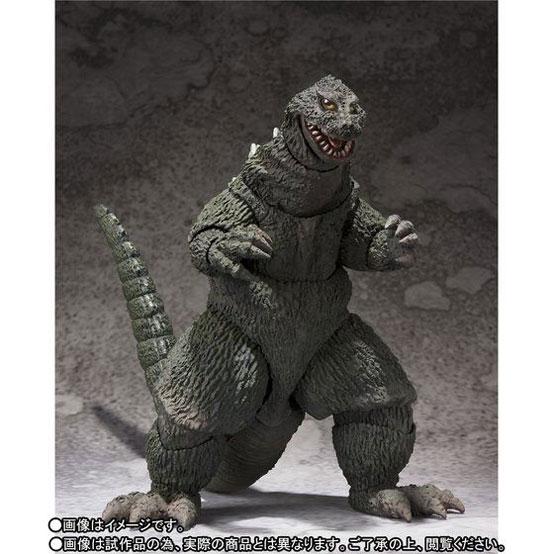 S.H.MonsterArts キングコング対ゴジラ ゴジラ(1962) がプレバンにて予約開始! 0719hobby-godzira-IM005