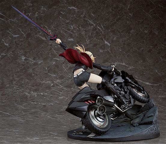 【入荷】Fate/GO セイバー/アルトリア・ペンドラゴン〔オルタ〕& キュイラッシェ・ノワール フィギュアが登場! 0720hobby-saber-IM004